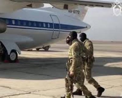 СМИ узнали о готовности вылета в Кемерово самолета ФСБ «для коррупционеров»