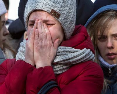 Последние слова погибших детей и воспоминания кемеровчан