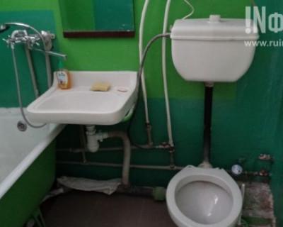 Как приставы в Севастополе инвалида выселяли