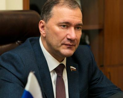 Белик: «Севастопольцы не должны бояться отпускать детей в торговые и развлекательные центры»