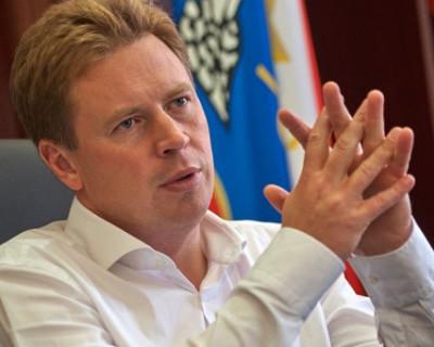Овсянников пригрозил уголовным преследованием главе госстройнадзора Севастополя