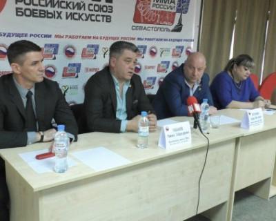 РСБИ Севастополя работает на будущее России