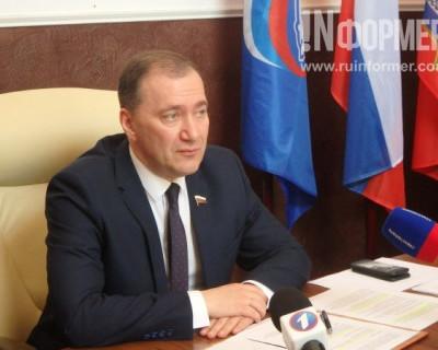 Дмитрий Белик о важных инициативах
