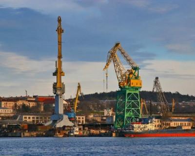 Руководство «Севморзавода» обвиняется в растрате более 1 млн бюджетных средств