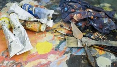 «Битва» документов о проблемах художников (Часть 2)