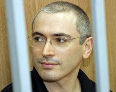 Путин посмеялся над амбициями Ходорковского
