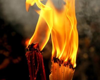 В Севастополь доставят Благодатный огонь из Иерусалима