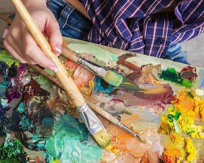 Очередные «художества» творческих людей в Севастополе или хулиганство?