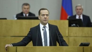 Главные тезисы последнего отчета Дмитрия Медведева