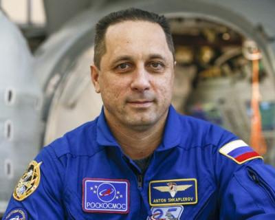 Космонавт из Севастополя о создании станции на Луне и покорении Марса
