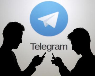 Роскомнадзор предложил заблокировать Telegram в пятницу 13-го
