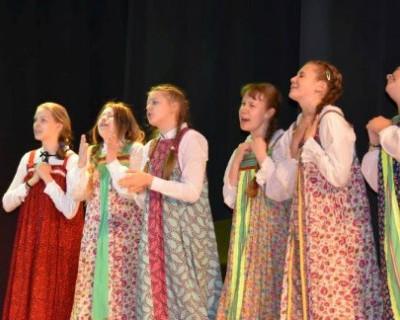Севастопольцы в Эстонии