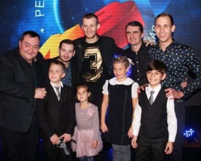 Лучшие команды КВН в Севастополе поедут на «КиВиН-2017»