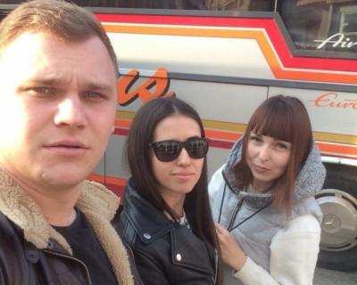 Из Севастополя в Грозный (часть 1)