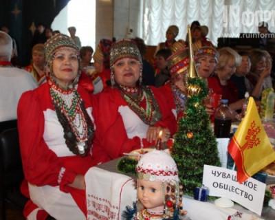 Старый Новый год в Севастополе