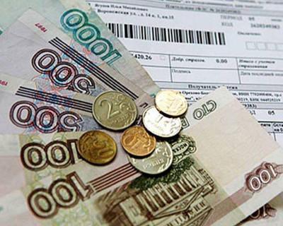 Куда пойдёт каждый рубль каждого севастопольца?