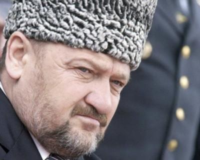 Кадыров в память об отце