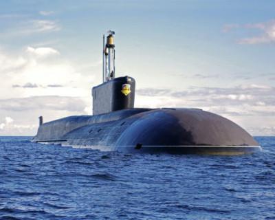 Атомные подлодки разыграли дуэль у берегов Камчатки