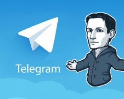 Итоги первого дня блокировки Telegram
