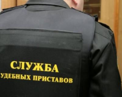 В Севастополе будут судить экс-начальника отдела судебных приставов