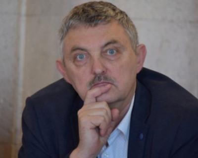 Посметный рассказал о пытках севастопольских муниципальных депутатов