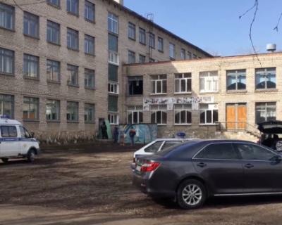 Все подробности нападения подростка на башкирскую школу