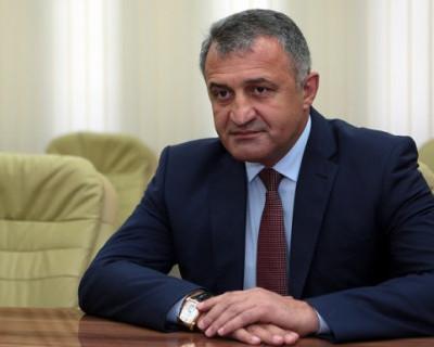 Президент Южной Осетии прибудет в Ялту на форум