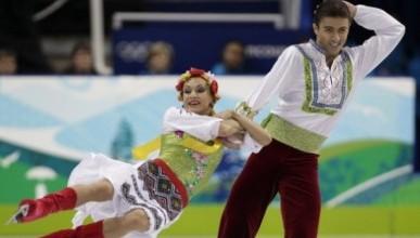 Украинские спортсмены перестанут выступать в России?