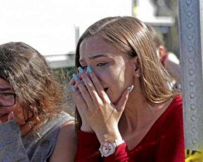 Расстрелы и убийства в школах! Возможна ли трагедия в Севастополе?