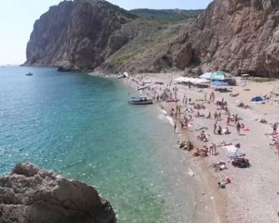 ФАС на севастопольские пляжи