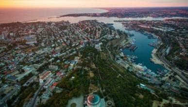 Транспортное сообщение Севастополя будут  развивать за 60 млрд рублей