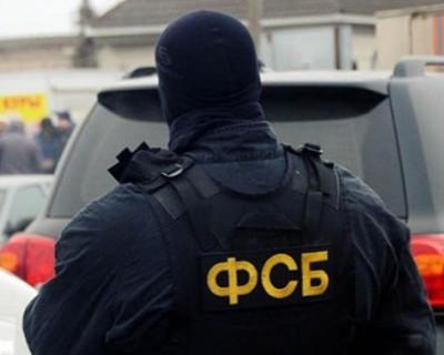 В Крыму сотрудники ФСБ задержали украинского наркодилера