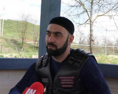 Тыл Кадырова в Чечне