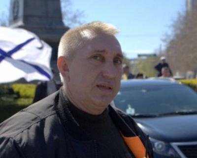 В Общественной палате Севастополя новый руководитель