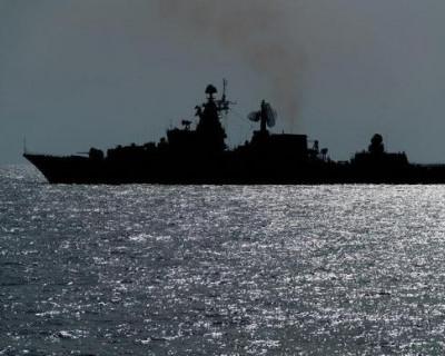 Украина закроет свои реки от российских кораблей