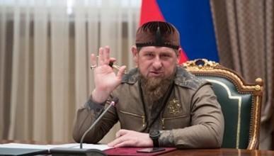 Рамзан Кадыров: «Считаю себя воином, я всегда готовлю армию, чтобы выполнить приказ»
