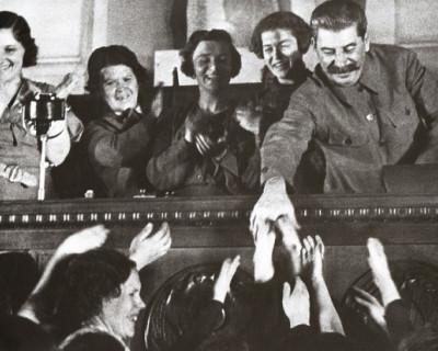 Вперёд в историю: что известно о сексуальной жизни Сталина