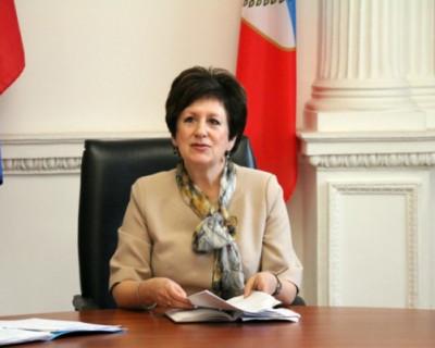 Правительство Севастополя подало иск в суд на Алтабаеву