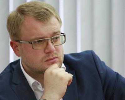 Министр информации и связи Крыма Дмитрий Полонский сложит с себя полномочия