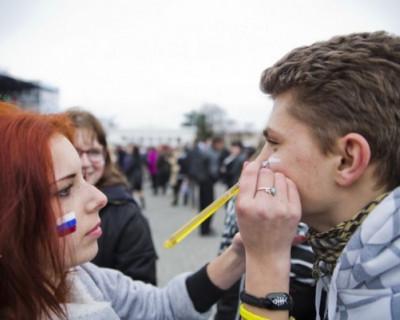 Как в Севастополе празднуют третью годовщину референдума