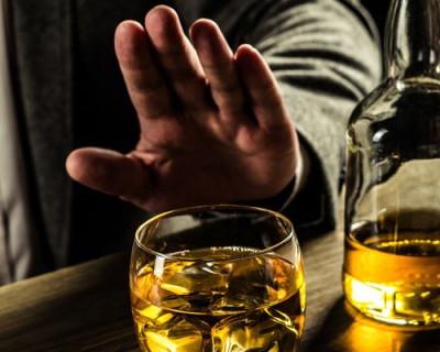Россияне (почти) отказались от алкоголя