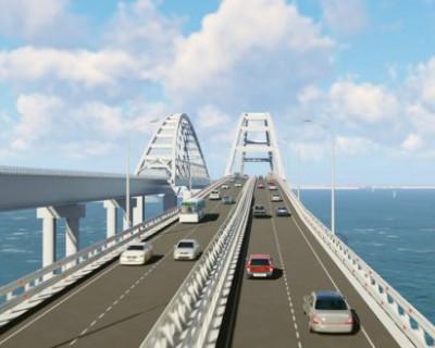 На Украине предложили забрать Крымский мост в качестве компенсации