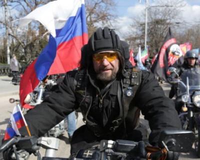 Байкеры во главе с Хирургом откроют Крымский мост