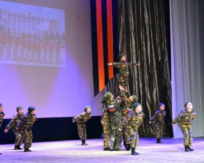 Накануне дня победы «Традиции ветеранов — молодёжи в наследство»