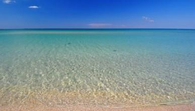 Самые красивые крымские пляжи