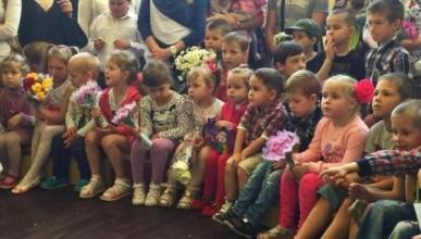 «Севастопольские мамы» запустили издательский проект