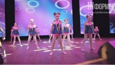 Севастопольцы танцуют