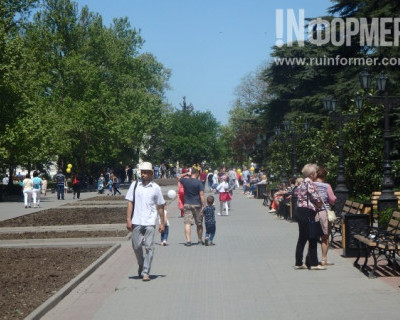 Солнце. Счастье. Севастополь