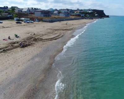 Оператор парка и пляжа в Качинском МО «попутал берега»?