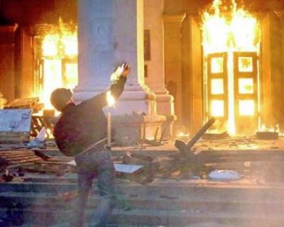 Севастополь не забыл